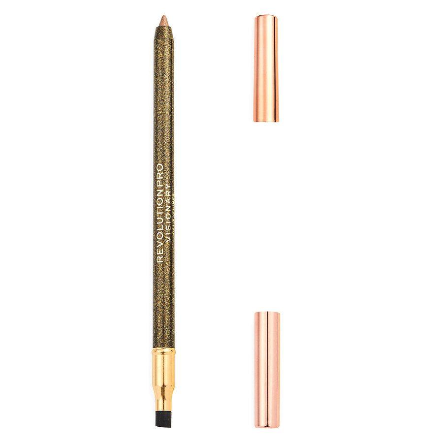 Revolution Pro Gel Eyeliner Pencil, Rose Gold