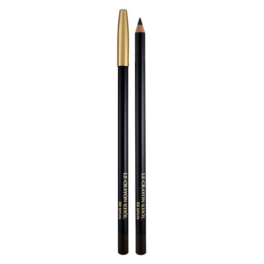 Lancôme Crayon Khôl Eyeliner Pencil #02 Brown