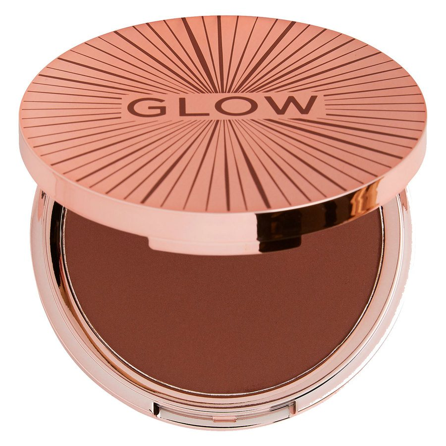 Makeup Revolution Splendor Ultra Matte Bronzer, Dark (15 g)