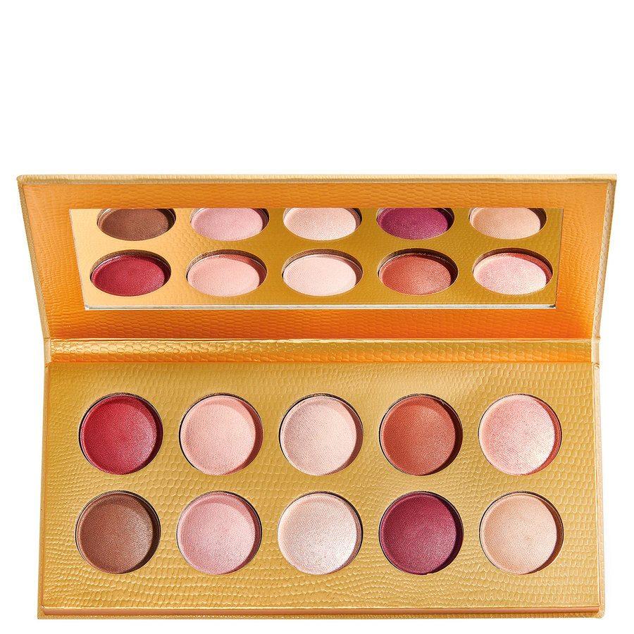 Makeup Revolution Pro Colour Focus, Nudes on Nude Palette 10 x 1,5