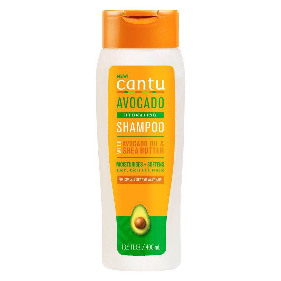 Cantu Avocado Hydrating Shampoo (400ml)