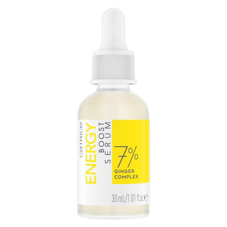 Catrice Energy Boost Serum 30ml