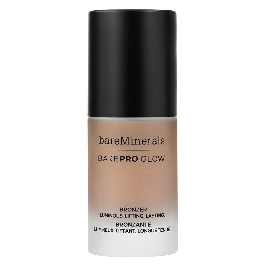 BareMinerals BarePro Glow Bronzer Faux Tan