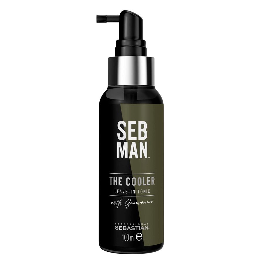 Seb Man The Cooler Leave-In-Tonic 100ml