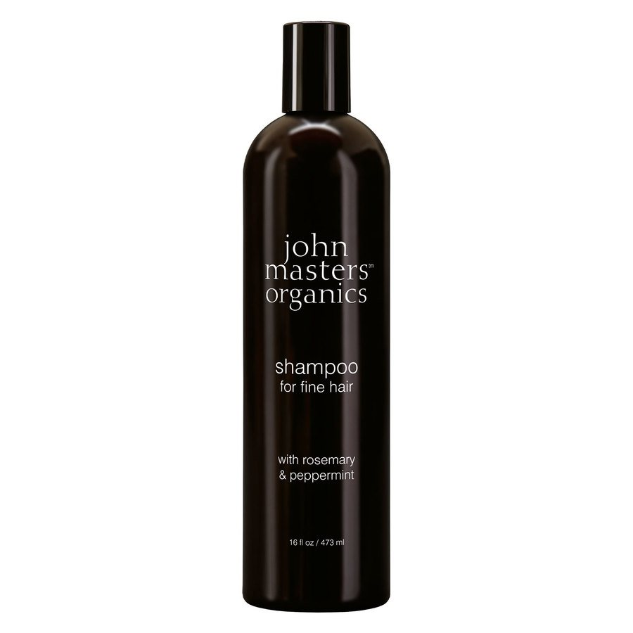John Masters Organics Shampoo For Fine Hair With Rosemary & Peppermint (473 ml)