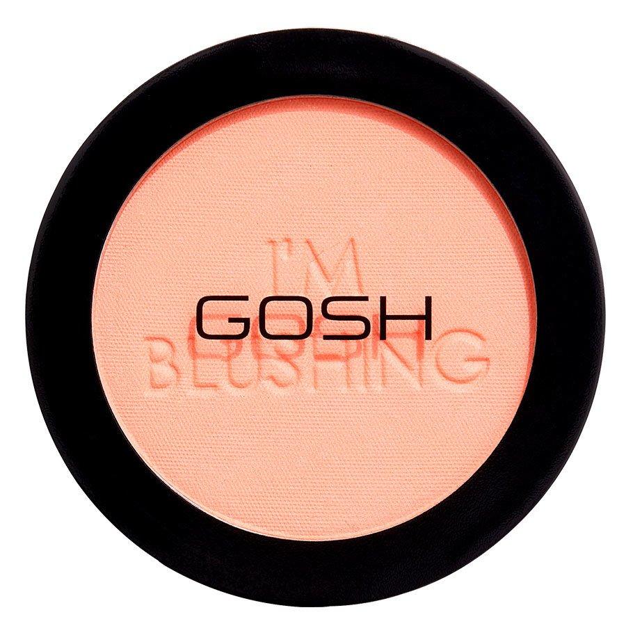 GOSH I'm Blushing, #001 Flirt (5,5 g)