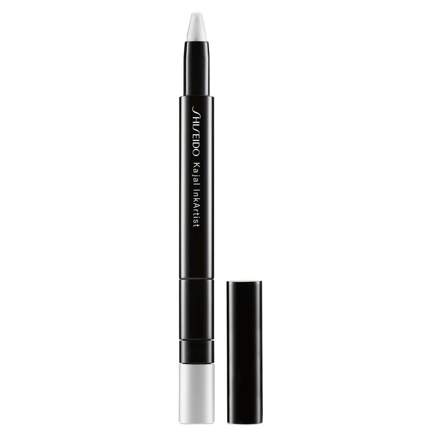 Shiseido Kajal InkArtist, 10 Kabuki White (0,8g)