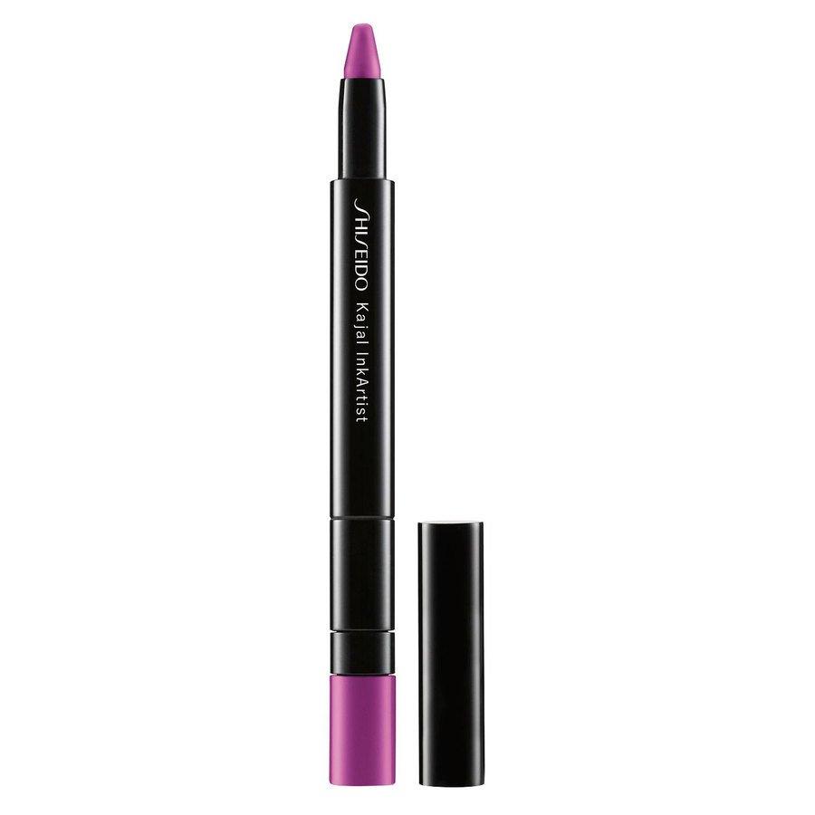 Shiseido Kajal InkArtist, 02 Lilac Lotus (0,8g)
