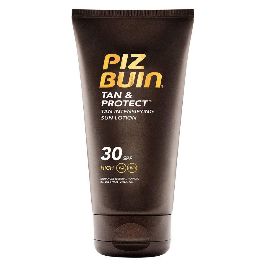 Piz Buin Tan & Protect Lotion SPF30 (150ml)