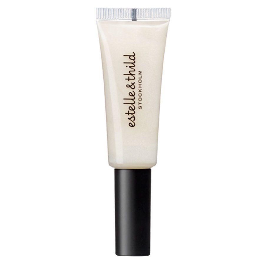 Estelle & Thild BioMineral Lip Balm, Poppy Pearl (10 ml)