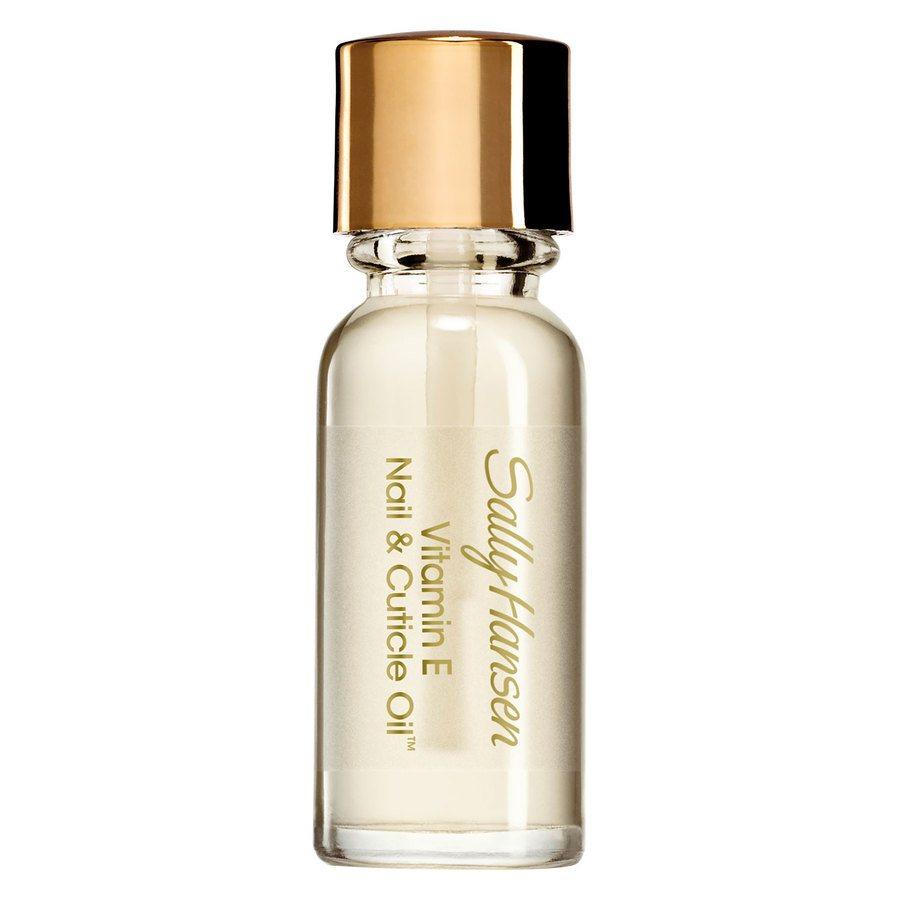 Sally Hansen E Nail And Cuticle Oil (13 ml)