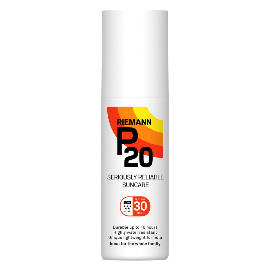 Riemann P20 Sun Spray, SPF 30 (100 ml)