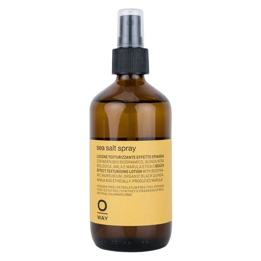 Oway Sea Salt Spray 240 ml