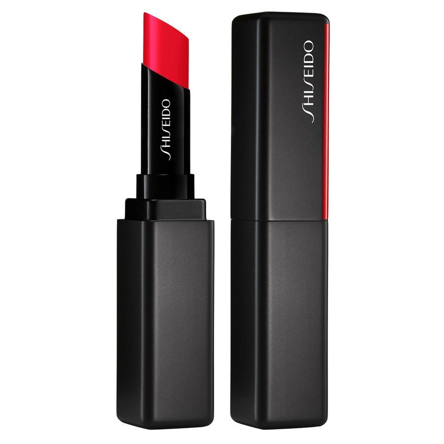 Shiseido Visionairy Gel Lipstick, 219 Firecracker (1,6g)