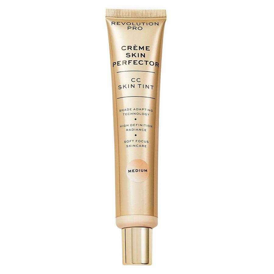 Revolution Beauty Revolution Pro CC Perfecting Skin Tint, Medium 40 ml