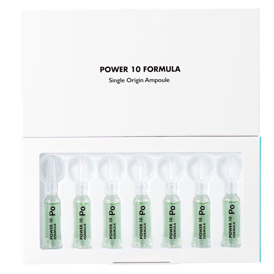 It'S Skin Power 10 Formula PO Single Origin Ampoule (7x1,7ml)
