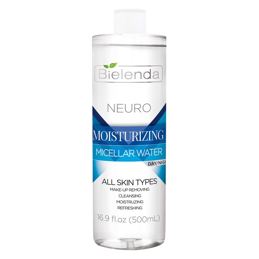 Bielenda Neuro Moisturizing Micellar Water 500 ml