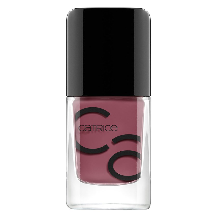 Catrice Iconails Gel Lacquer, 104 Rosewood & Chill 10,5 ml