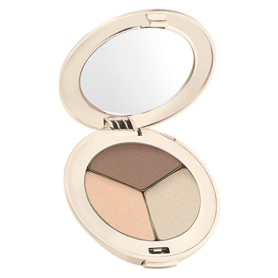 Jane Iredale PurePressed Triple Eye Shadow, Sweet Spot (2,8 g)