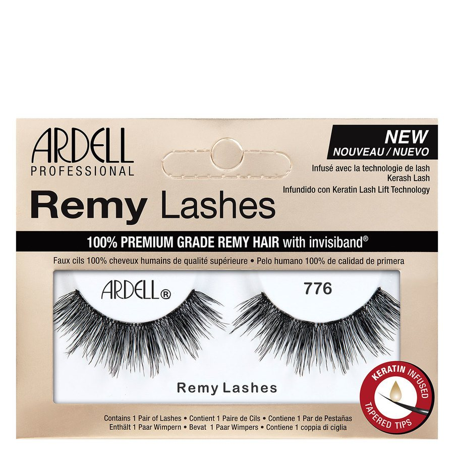 Remy Lashes, #776