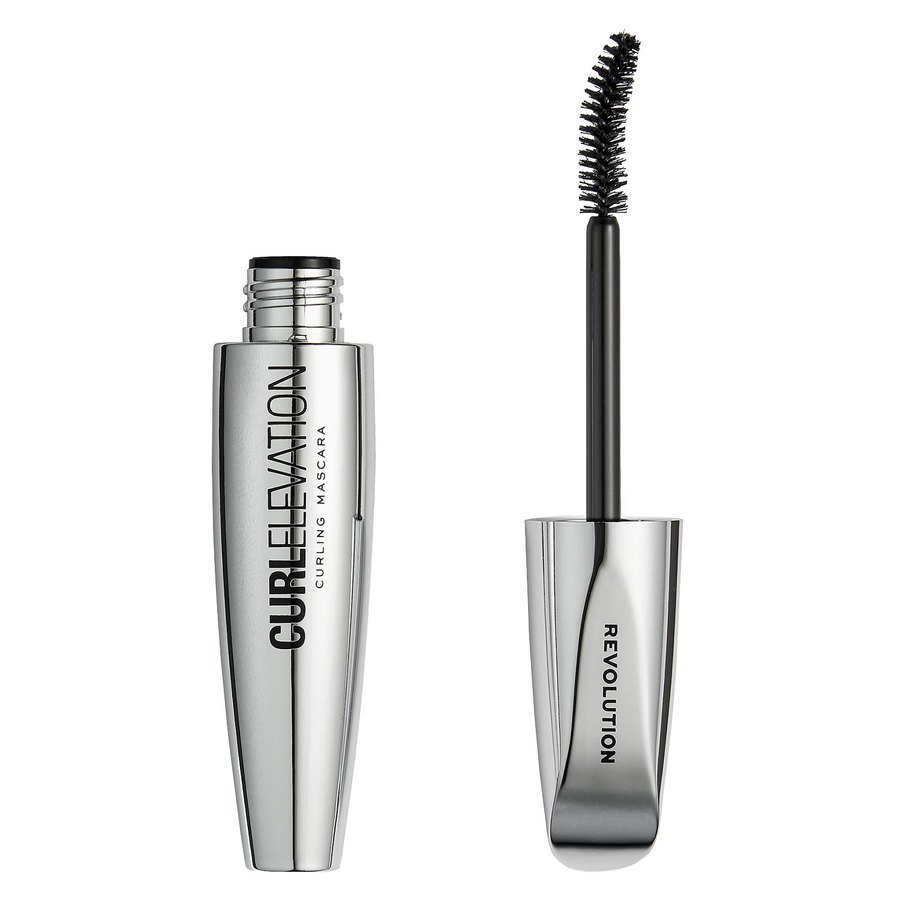 Makeup Revolution Curl Elevation Mascara (8 g)
