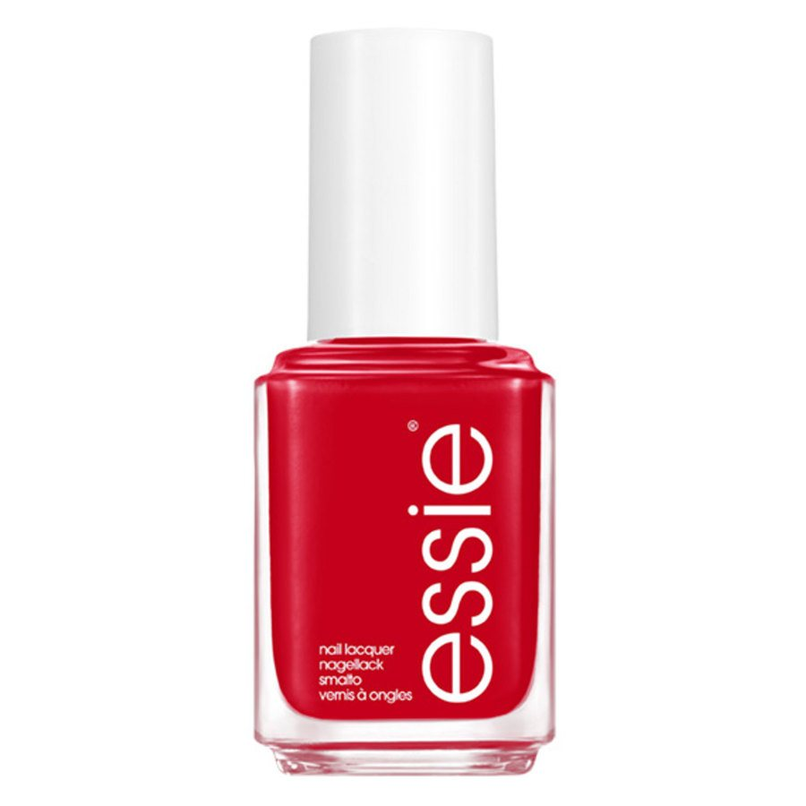 Essie #750 Not Red-Y For Bed 13,5ml