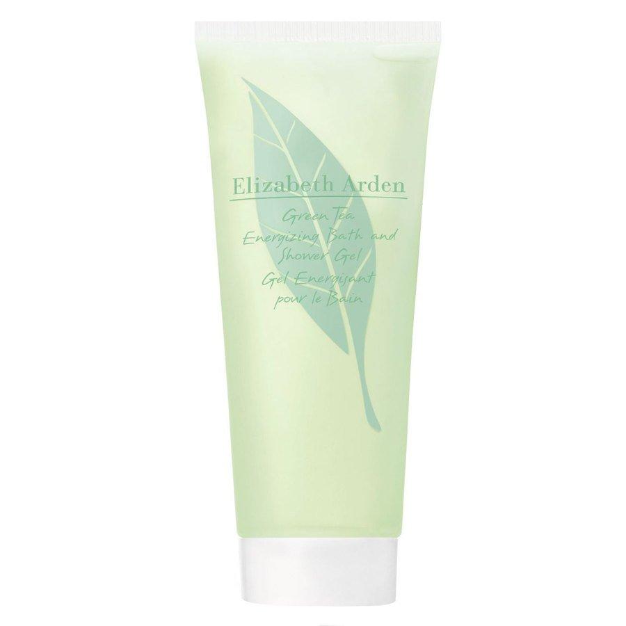 Elizabeth Arden Green Tea Energizing Bath & Shower Gel (200ml)
