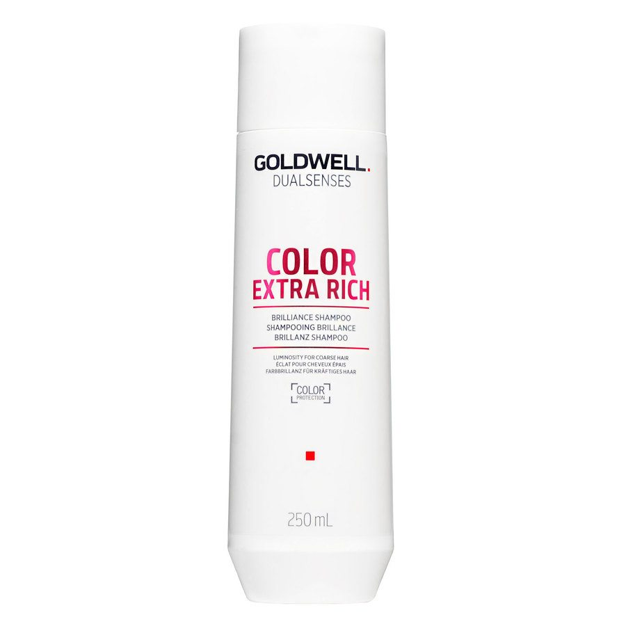 Goldwell Dualsenses Color Extra Rich Brilliance Shampoo (250ml)
