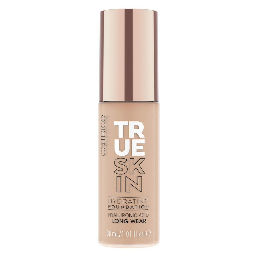 Catrice True Skin Hydrating Foundation, 044 Cool Chai 30 ml