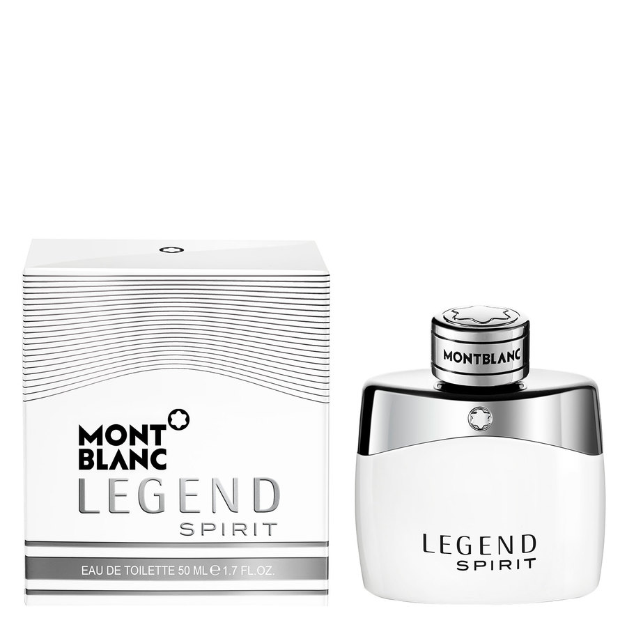Montblanc Legend Spirit Eau De Toilette (50 ml)