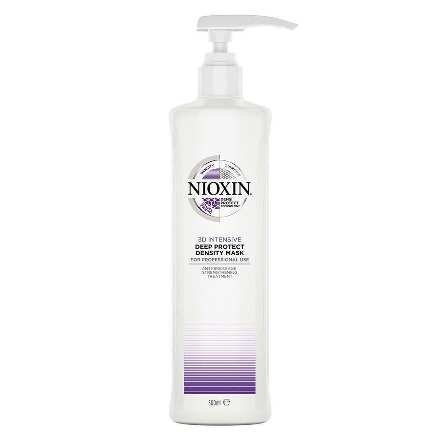 Nioxin Professional Optimo Deep Repair 3D Intensive Deep Protect Density Masque (500 ml)