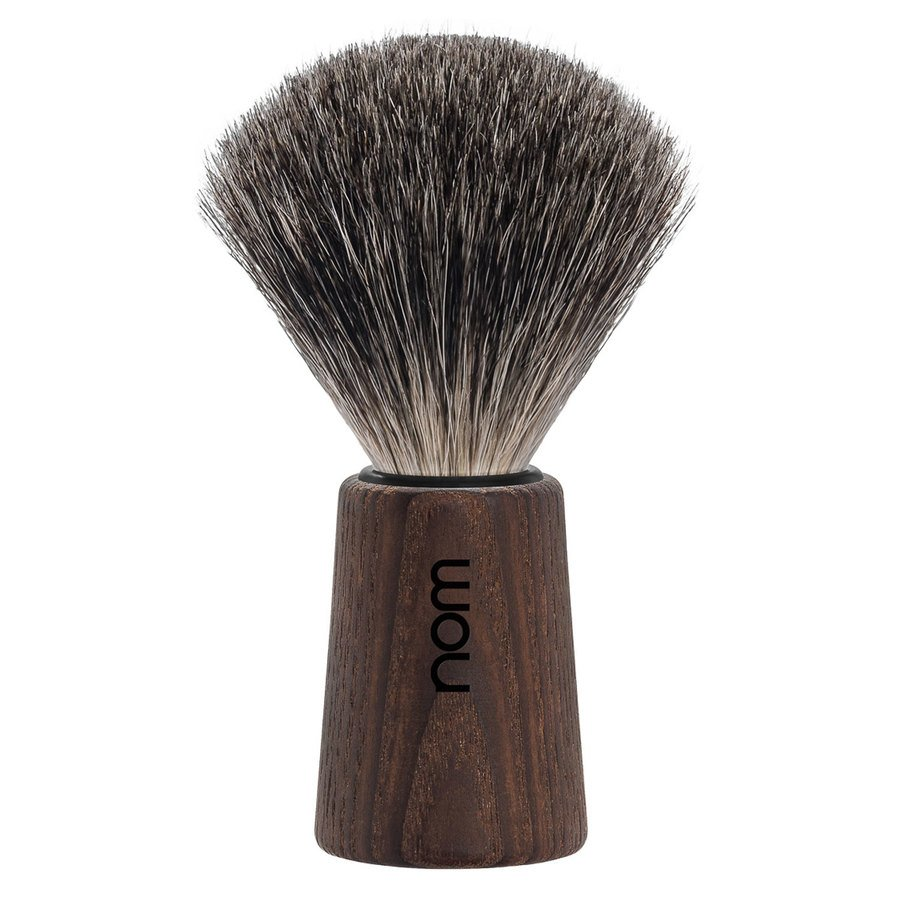 After Theo Shaving Brush Pure Badger