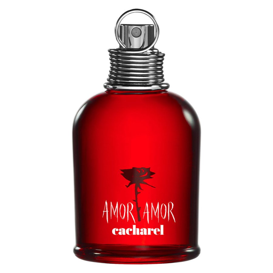 Cacharel Amor Amor Eau De Toilette For Her 50ml