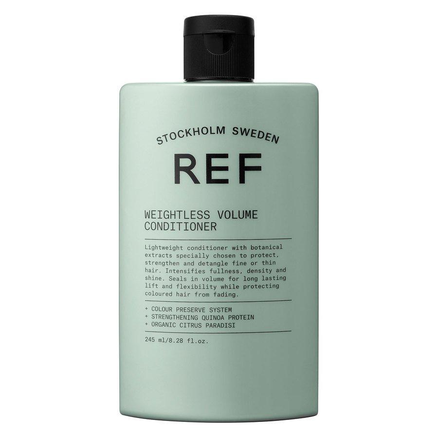 REF Weightless Volume Conditioner (245ml)