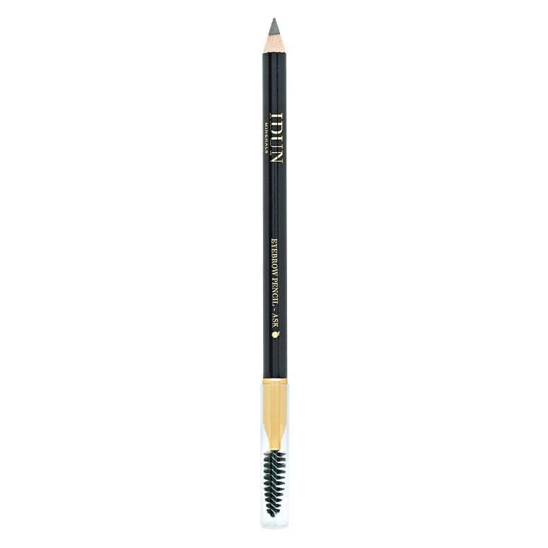 IDUN Minerals Eyebrow Pencil, Ask 1,2 g