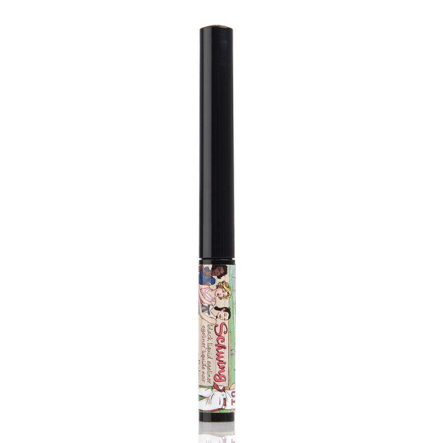theBalm Liquid Eye Liner, Schwing (1,7 ml)