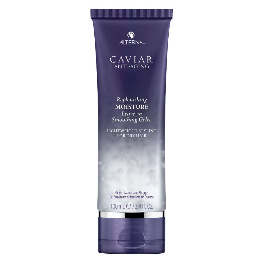 Alterna Caviar Replenishing Moisture Leave-in Smoothing Gelée (100 ml)