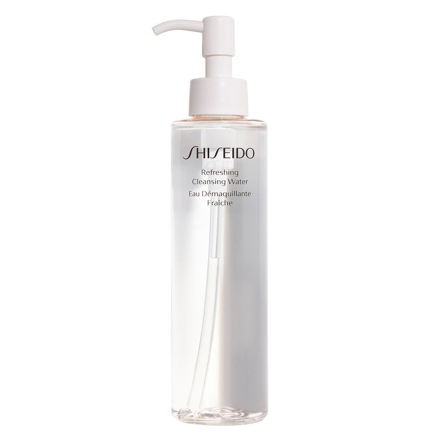 Shiseido Essentials Line Refreshing Cleansing Water (180 ml)