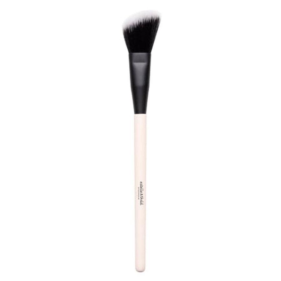 Estelle & Thild Angled Blush Brush