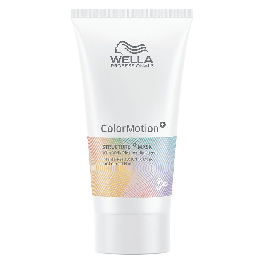 Wella Professionals ColorMotion+ Structure+ Mask (30 ml)