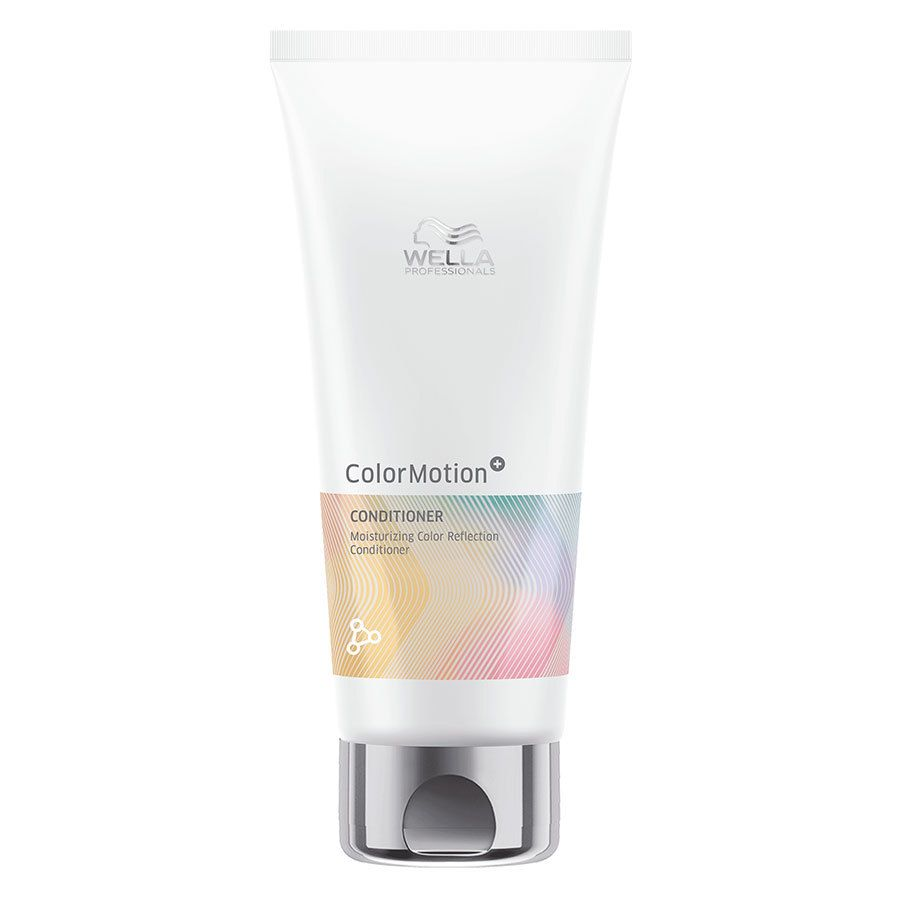 Wella Professionals ColorMotion+ Moisturizing Color Reflection Conditioner (200 ml)