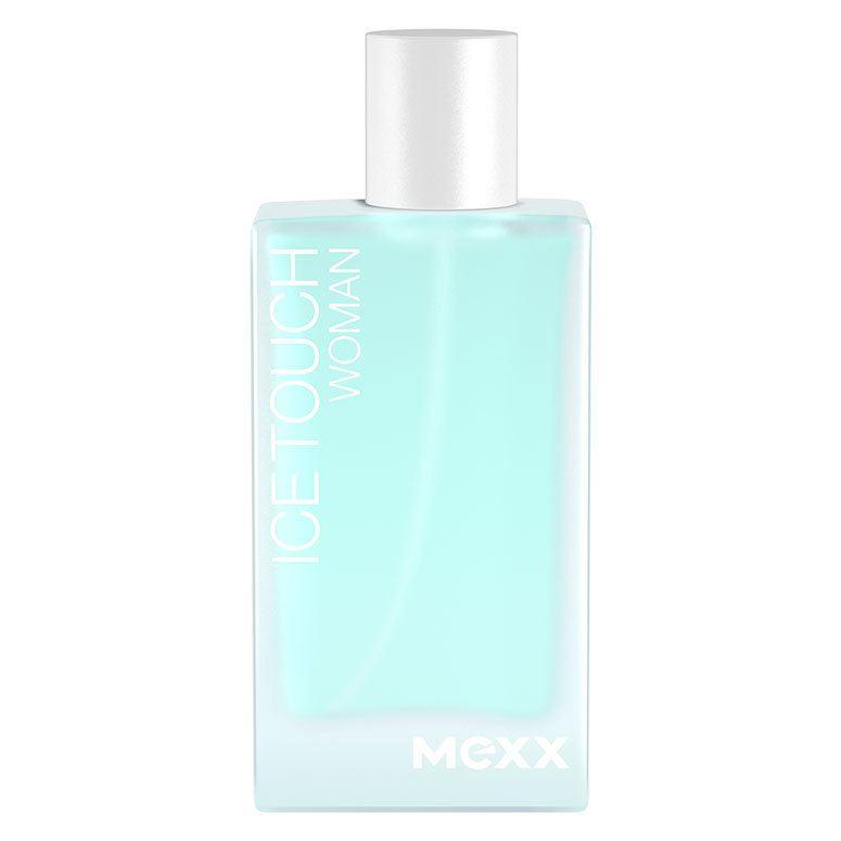 Mexx Ice Touch Woman Eau de Toilette 30ml