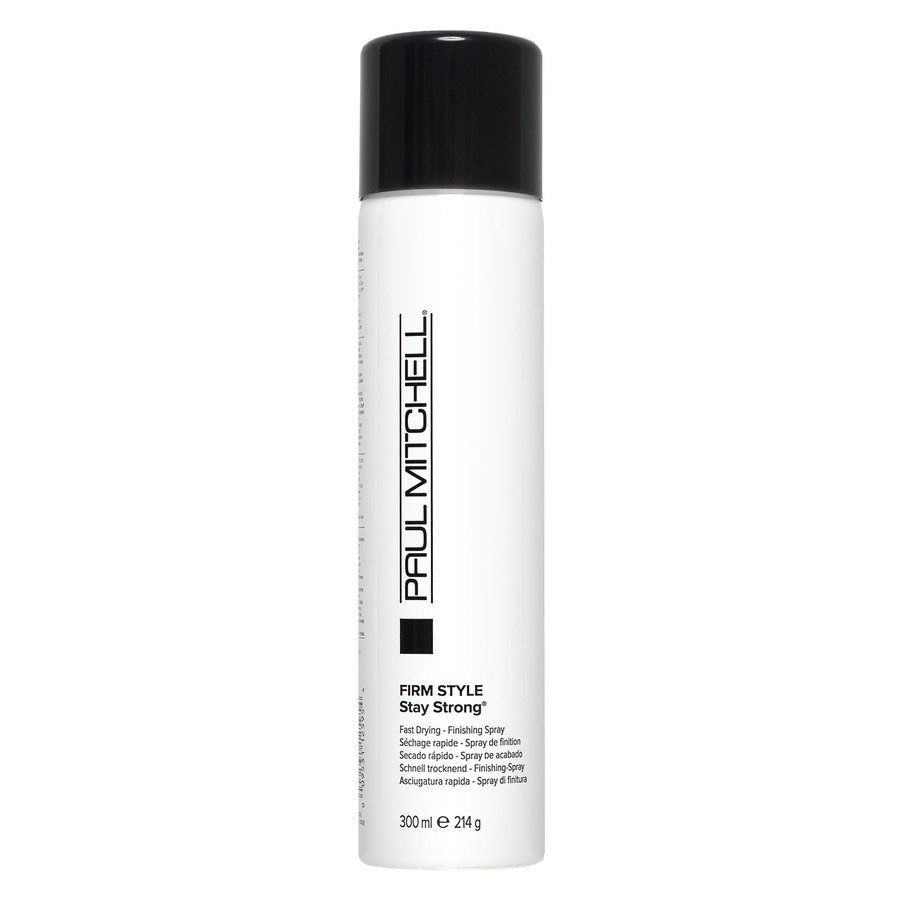 Paul Mitchell Firm Style Stay Strong (300 ml)