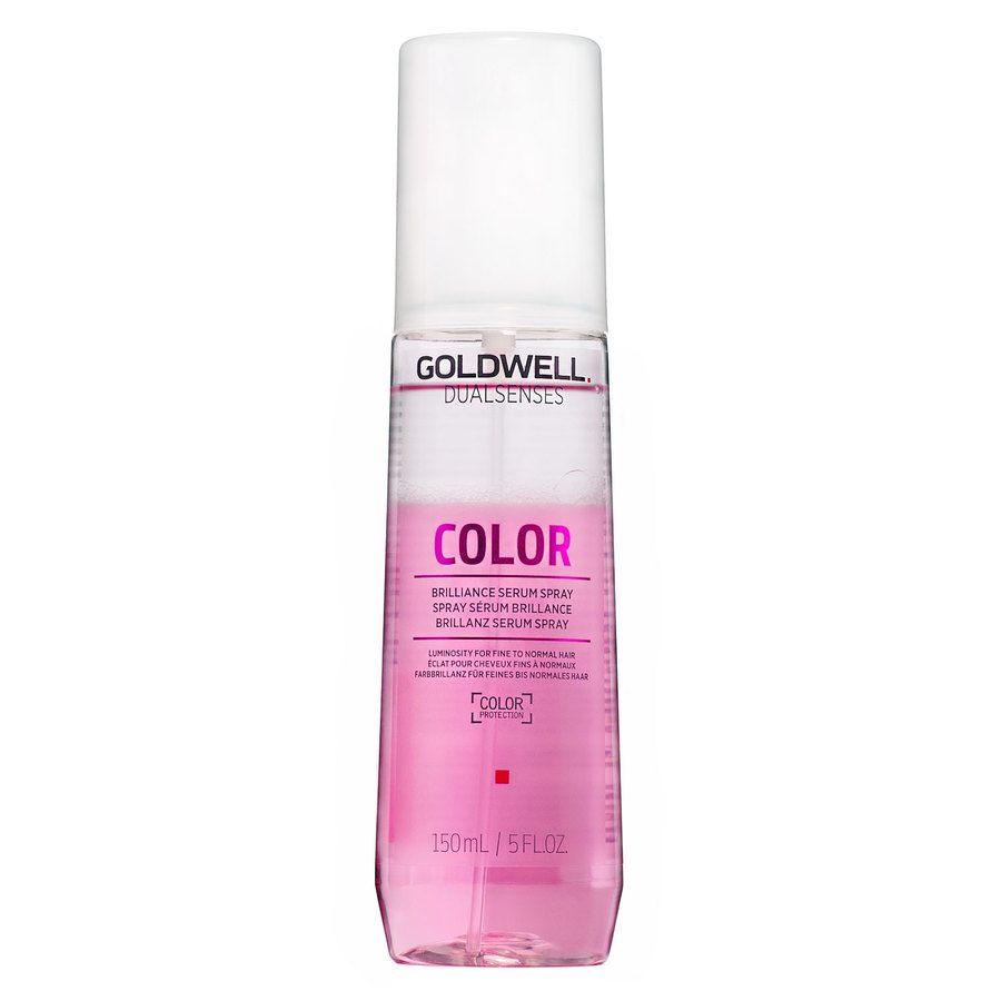 Goldwell Color Brilliance Serum Spray 150ml