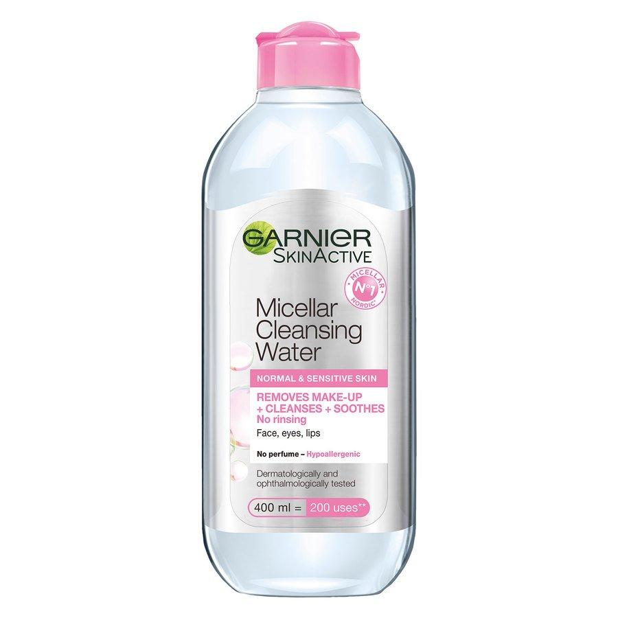 Garnier Micellar Cleansing Water (400 ml)