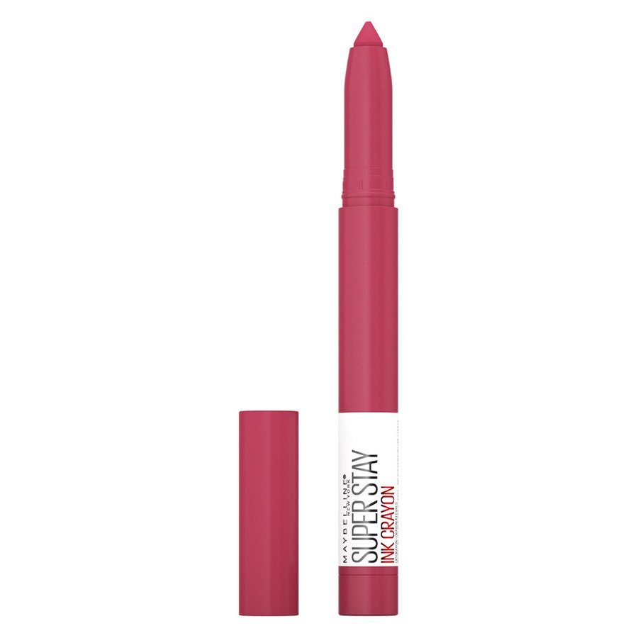 Maybelline Superstay Ink Crayon, 80 Run The World (1,5 g)