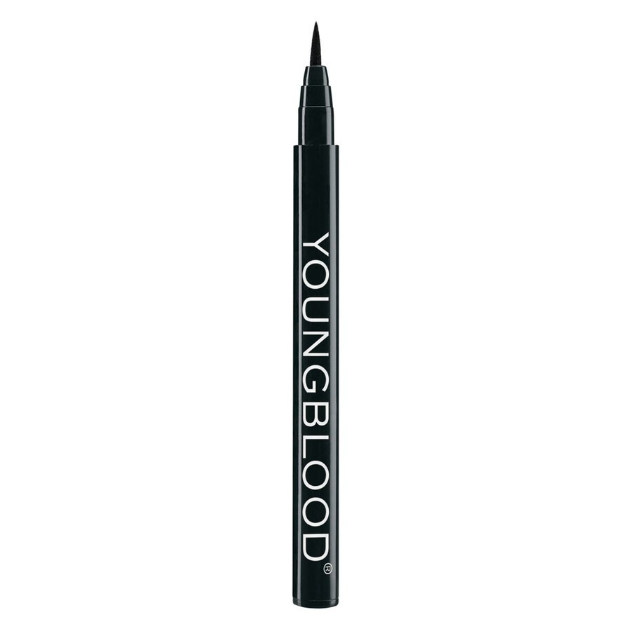 Youngblood Eye-Mazing Liquid Liner Pen, Black (0,59 ml)