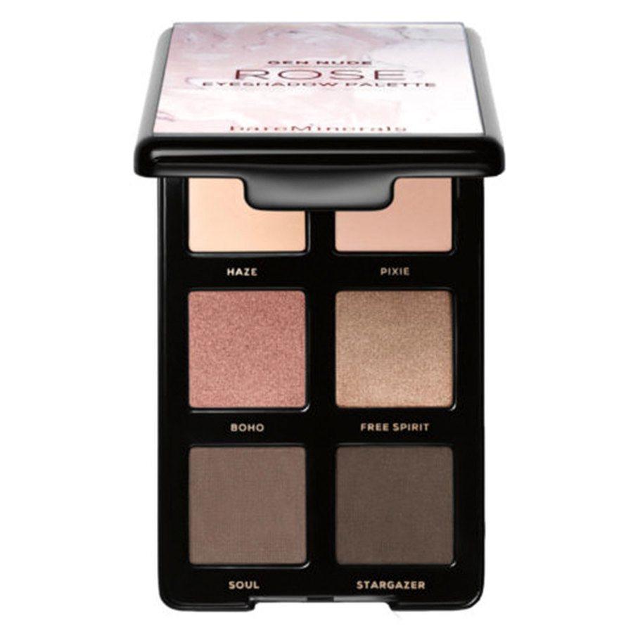 BareMinerals Gen Nude Eyeshadow Palettes - Fair to Light 1,19g