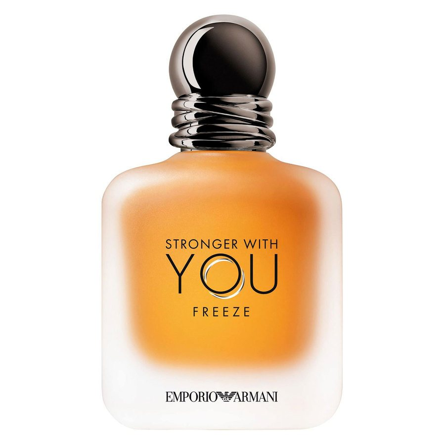 Giorgio Armani Emporio Armani Stronger With You Freeze Eau De Toilette (50 ml)