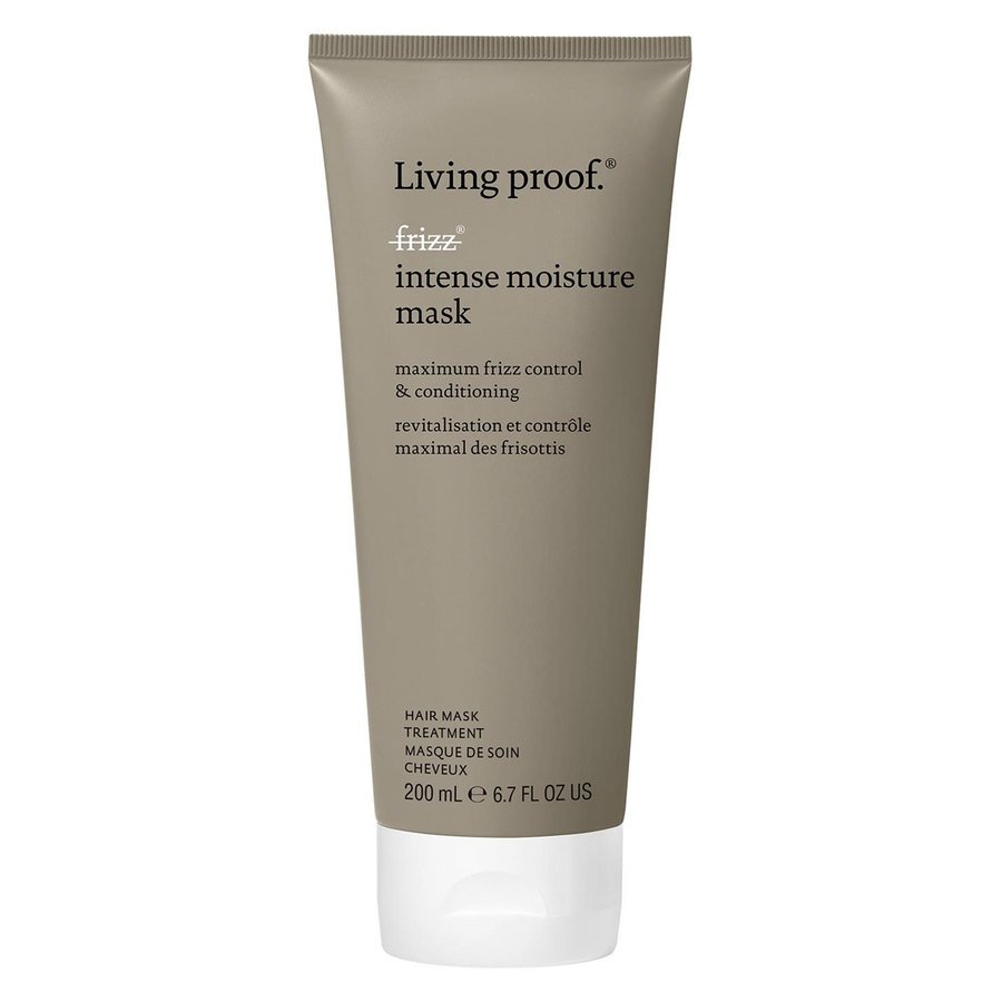 Living Proof No Frizz Intense Moisture Mask 200 ml